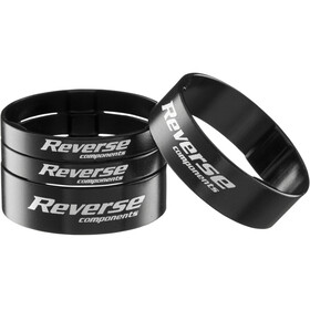Reverse Ultra Light Spacer Set schwarz